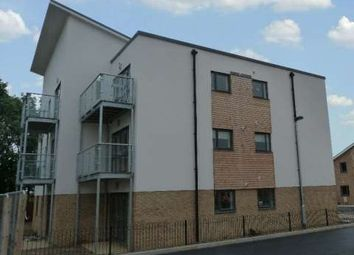 Thumbnail 1 bed flat to rent in James Avenue, Fengate, Peterborough