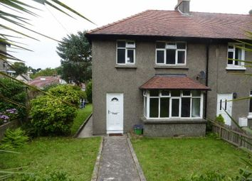 Thumbnail 3 bed property to rent in Port E Chee Avenue, Douglas, Isle Of Man