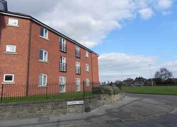 Thumbnail 1 bed flat to rent in Florimel Court, Oxborough Road, Arnold, Nottingham