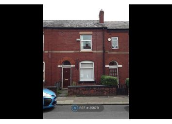 Thumbnail 2 bedroom terraced house to rent in Buchanan St, Manchester