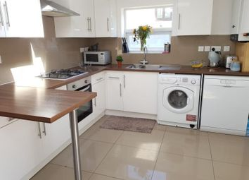 Thumbnail Room to rent in St. Dunstans Road, London