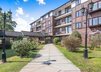 Thumbnail 1 bed flat for sale in Hesslewell Court, Heswall, Wirral