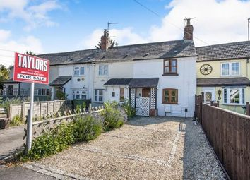 Thumbnail 2 bed terraced house for sale in Painswick Road, Matson, Gloucester, Gloucestershire