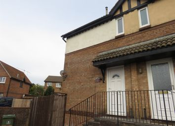 2 bed end terrace house for sale in Great Park Close, Plympton, Plymouth PL7