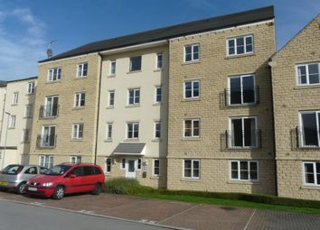 Thumbnail 2 bed flat for sale in Flat 43, 7 Merchants Court, Bingley, West Yorkshire