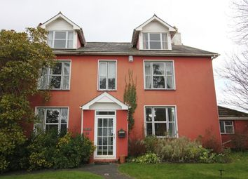 Thumbnail 5 bedroom detached house for sale in Greenhill Gardens, Kingskerswell, Newton Abbot