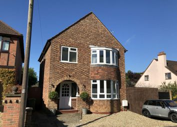 Thumbnail 3 bed detached house for sale in Gloucester Drive, Staines Upon Thames