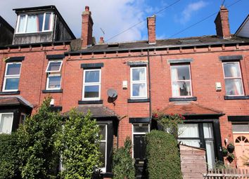 Thumbnail Room to rent in Stanmore Street, Burley, Leeds