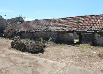 Thumbnail 3 bed barn conversion for sale in Dodington Lane, Dodington, Chipping Sodbury, Bristol