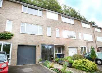 3 bed terraced house for sale in Valley View, Godalming, Surrey GU7