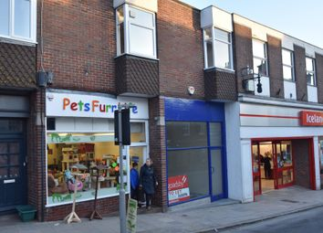 Thumbnail Retail premises to let in 28 Salisbury Street, Blandford Forum