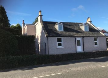 Thumbnail 5 bed detached house for sale in Stirling Road, Larbert