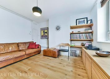 Thumbnail 1 bed flat to rent in Library Street, London