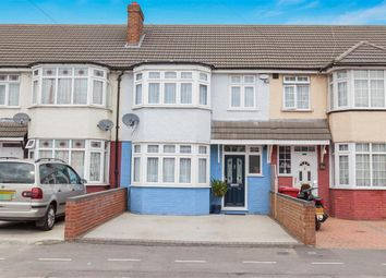 Thumbnail 3 bed terraced house to rent in Petersfield Avenue, Slough