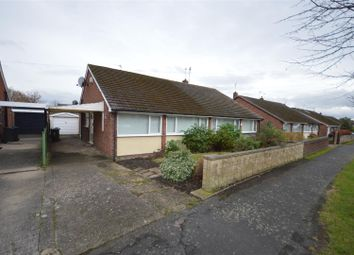Thumbnail 2 bed semi-detached bungalow to rent in Cloverfield Gardens, Little Sutton, Ellesmere Port
