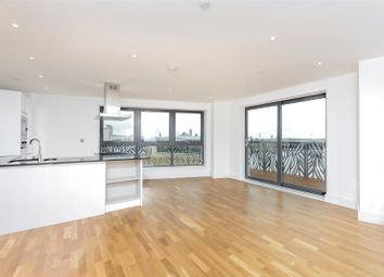 Thumbnail 3 bed property for sale in Cityview Point, 139 Leven Road, London