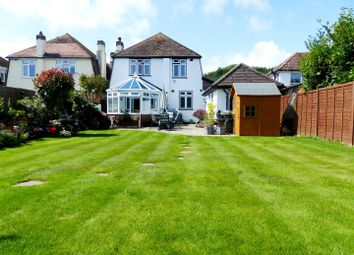 Thumbnail 3 bedroom property for sale in Pagham Road, Pagham, Bognor Regis