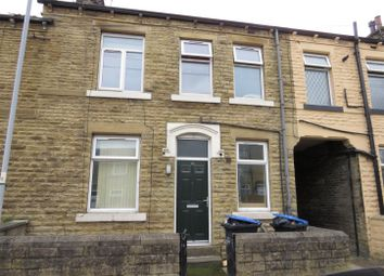 Thumbnail 2 bed terraced house for sale in Baxandall, Bradford