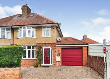 4 bed semi-detached house for sale in Broadway East, Abington, Northampton NN3
