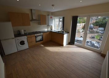 Thumbnail 2 bedroom flat to rent in Greenhill Road, Clarendon Park