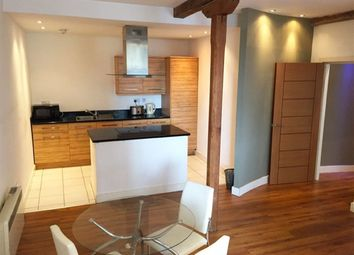 Thumbnail 2 bed flat to rent in Dale Street, Bradford