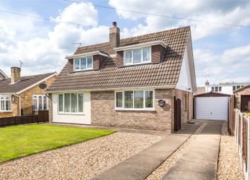Thumbnail 3 bed detached house for sale in North Lane, Huntington, York