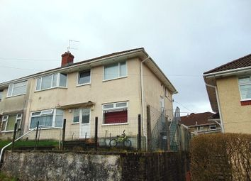 Thumbnail 2 bed flat for sale in Crynallt Road, Neath, Neath Port Talbot.