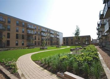 Thumbnail 2 bed flat for sale in Lawrie House, 3 Durnsford Road, Wimbledon