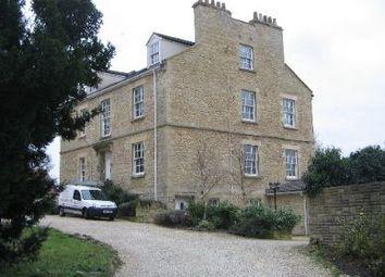 Thumbnail 2 bedroom flat to rent in Bishopsworth, Bristol