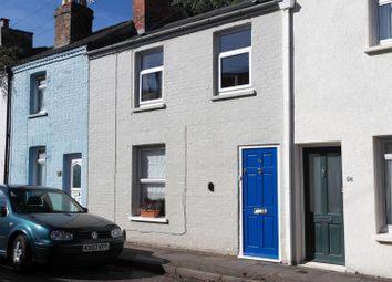 Thumbnail 3 bed terraced house for sale in Union Street, Fairview, Cheltenham