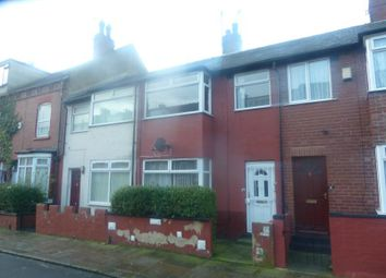 Thumbnail 3 bedroom property for sale in Broughton Avenue, Harehills