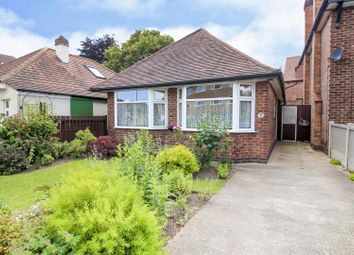 Thumbnail 3 bed detached bungalow for sale in Hall Drive, Beeston, Nottingham