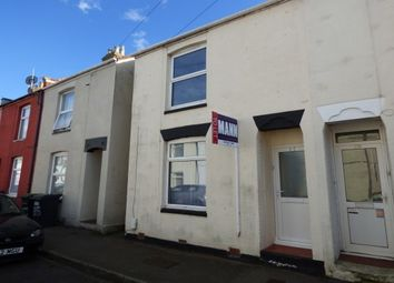 Thumbnail 2 bed property to rent in Cobden Street, Gosport