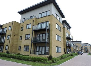 Thumbnail 2 bed flat for sale in Riverside Wharf, Dartford