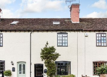 Thumbnail 3 bed terraced house for sale in Burltons Terrace, Bewdley, Worcestershire