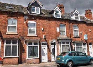 Thumbnail 6 bed terraced house to rent in George Road, Edgbaston, Birmingham