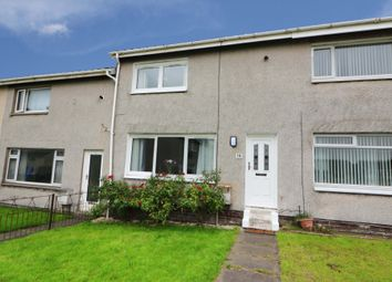 Thumbnail 3 bedroom terraced house for sale in Chirnside Court, Blantyre