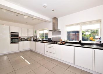 Thumbnail 4 bed detached house for sale in Gander Hill, Haywards Heath, West Sussex