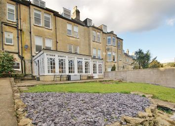 Thumbnail 2 bedroom flat for sale in Combe Park, Bath