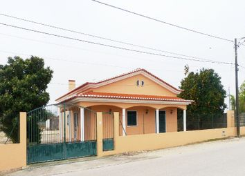 Thumbnail 3 bed villa for sale in Foros De Salvaterra De Magos, Santarém, Central Portugal