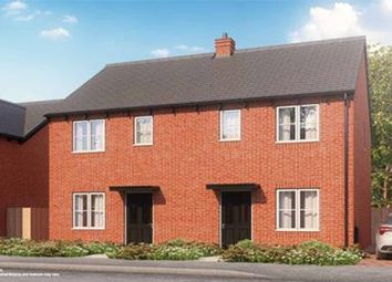 Thumbnail 2 bedroom semi-detached house for sale in The Weston, Pound Lane, Worcestershire