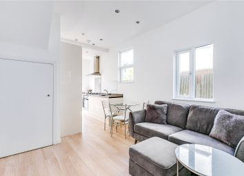 Thumbnail 2 bed flat to rent in Mablethorpe Road, Fulham, London