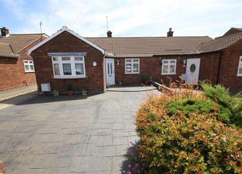 Thumbnail 2 bed semi-detached bungalow for sale in Monks Haven, Corringham, Stanford-Le-Hope