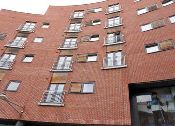 Thumbnail 1 bed flat for sale in Meadow Court, Wrexham