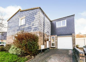 Thumbnail 4 bed semi-detached house for sale in Sidney Close, Tunbridge Wells