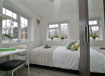 Thumbnail Studio to rent in Terrick Street Room 3, London