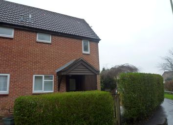 Thumbnail 1 bed property to rent in Kempton Park, Waterlooville