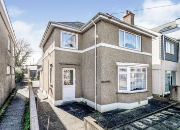 Thumbnail 3 bed detached house for sale in Carbis Bay, St. Ives, Cornwall