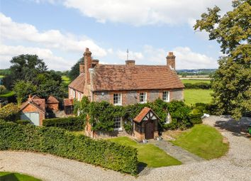 6 bed detached house for sale in Paices Hill, Aldermaston, Reading RG7