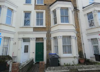 2 bed flat to rent in Gordon Road, Cliftonville, Margate CT9